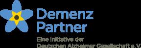 Initiative Demenz Partner Logo